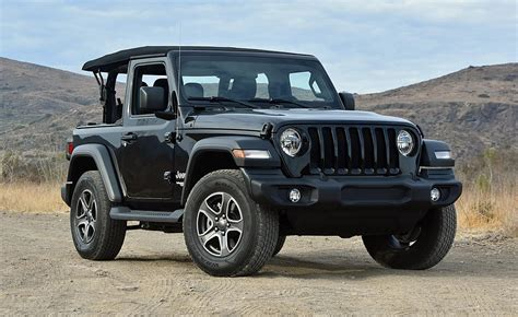 car jeep black 2019 jeep wrangler black on black car price update