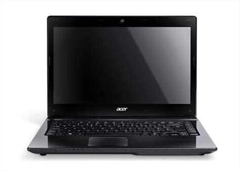 Laptop Acer 4752 Intel I3 acer aspire 4752 price in india 14 inches hd led display intel graphics