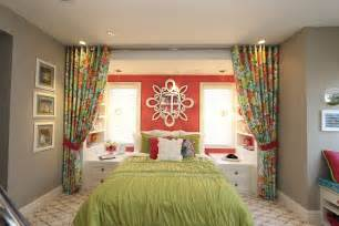 Bedroom Design Ideas For Teenage Girls hamptons inspired luxury home girls room robeson design