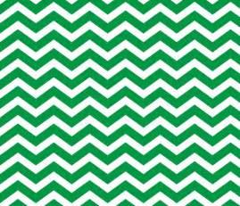 Pastel Blue Comforter Green Chevron Background Patterns