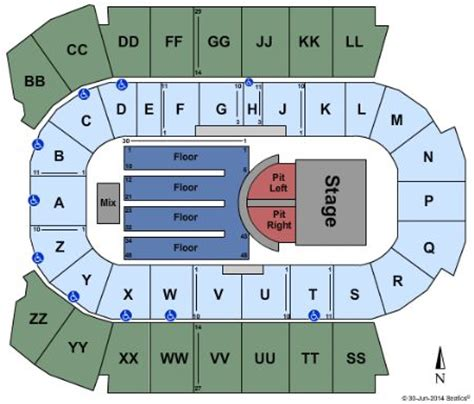 enmax centrium seating chart deer enmax centrium tickets and enmax centrium seating chart