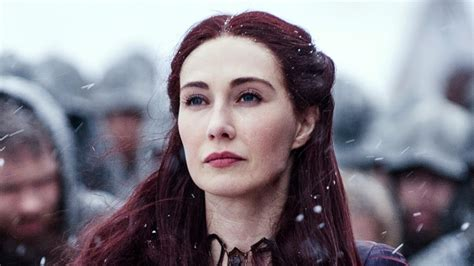 who is the lady in the game of war advert who is the red woman on game of thrones