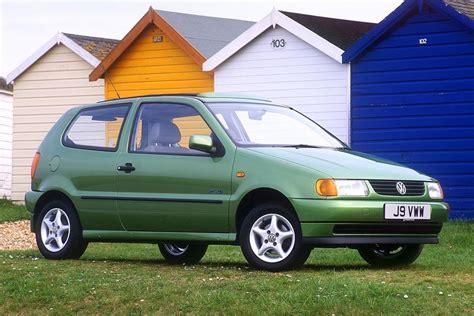 volkswagen polo iii  car review honest john
