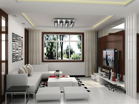 modern living room decorations simple decorating tricks for creating modern living room