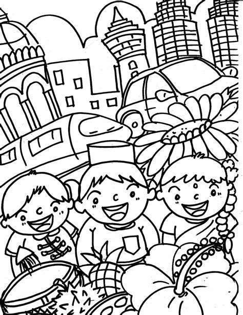 Coloring Book For S Malaysia Page 90 Secret Garden Mph