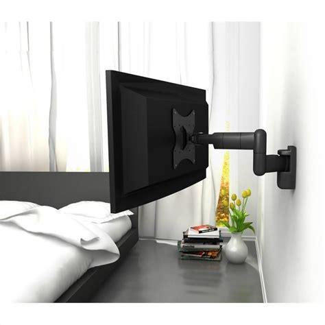 Best Tv Mounts Over Fireplace by How To Hang Lcd Tv And Plasma Tv On A Wall