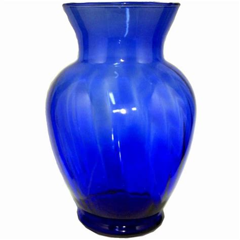 Cobalt Blue Vases by A Look At Different Types Of Antique Glass Looking At
