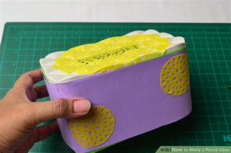 How To Make Pencil Out Of Paper - 5 ways to make a pencil wikihow