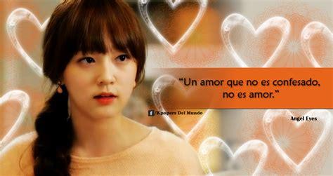 imagenes coreanas de novelas con frases my little asian town frases de angel eyes