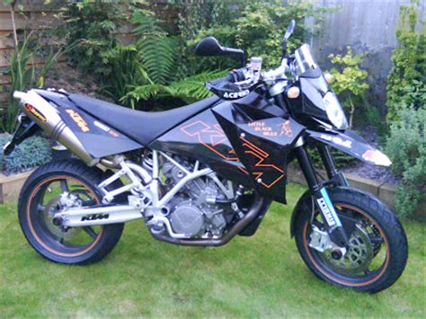 Ktm 950 Smr For Sale Ktm 950 Supermoto For Sale Ktm 950 Supermoto