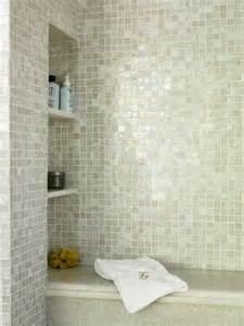 Iridescent tile bathroom contemporary bathroom liz