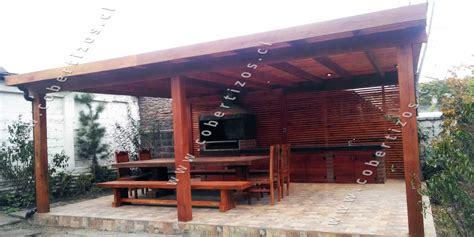 techos terrazas pergolas de madera techos de terrazas pergolas itamar