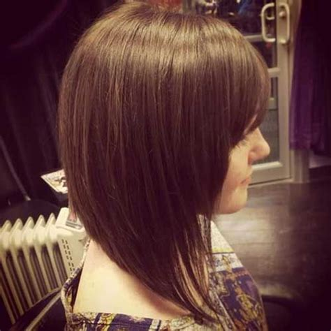swing bob for fine hair best long angled bob haircuts bob hairstyles 2015