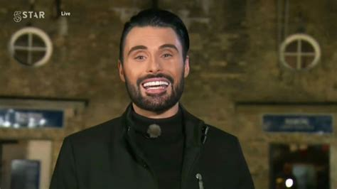 celebrity ghost hunt uk celebrity ghost hunt star branded a little b h by