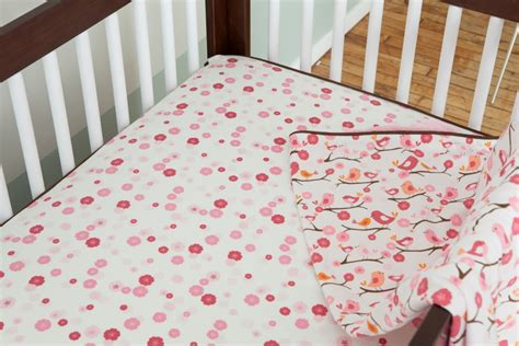cherry blossom crib bedding cherry blossom crib bedding cherry blossom crib bedding