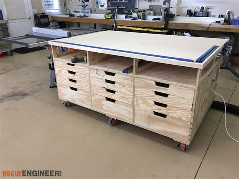 ultimate woodworking bench ultimate workstation 187 rogue engineer