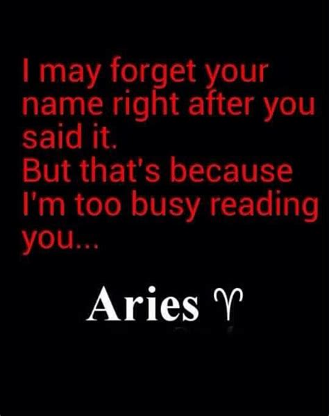 25 best ideas about aries personality traits on pinterest