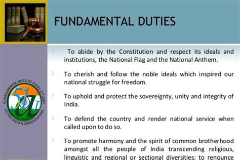 As A Citizen Of India My Duties Are Essay Writing For by 11 Fundamental Duties Of Indian Citizens Bankers Adda