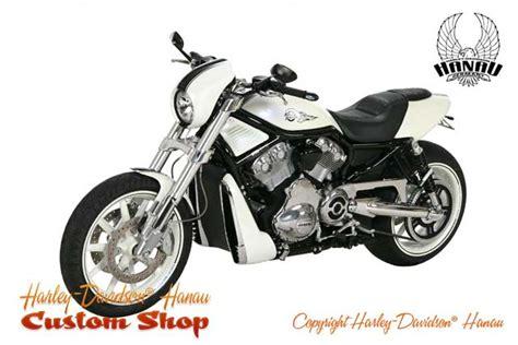 Motorrad Shop Hanau by Harley Davidson Street Rod Umbau Motorrad Bild Idee