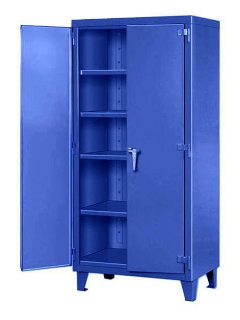 Blue Cabinet   NeilTortorella.com
