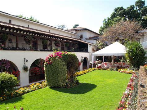 uno de los jardines picture of hotel mansion