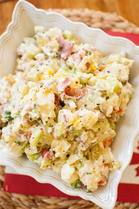 Canadian Potato by Great Canadian Potato Salad Living Lou