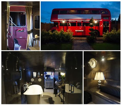 Interior Lighting Design For Homes New Photos Of The Double Decker Bus South Causey Inn