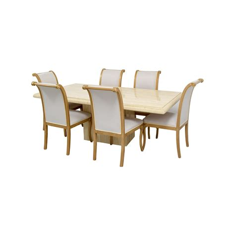 Dining Table And Six Chairs Beautiful Dining Table And Six Chairs Light Of Dining Room