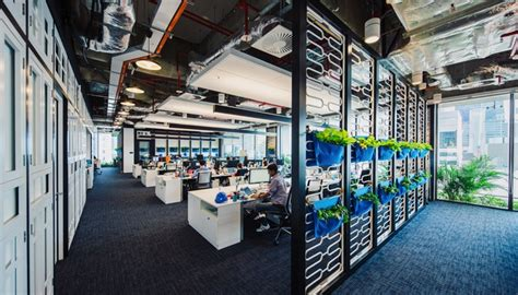 twitter office office envy this is twitter s new office in singapore