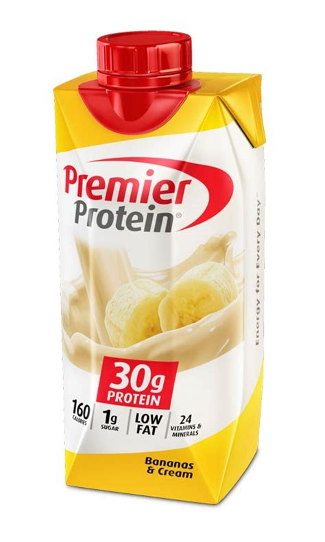 7 protein shakes a day fashionista new bananas protein shake from