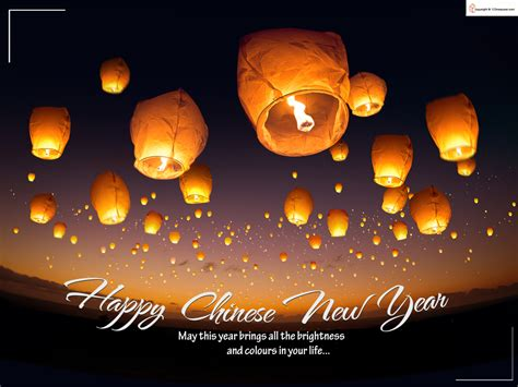 lanterns in new year new year lanterns wallpaper