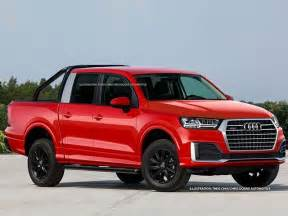 if mercedes builds a truck so will audi