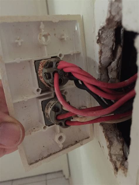 wiring    replace  australian light switch home improvement stack exchange