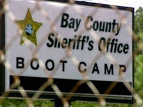 Bay County Sheriff Office by Martin Timeline List Of Guards Who Beat Him