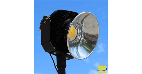 Sport Light Fixtures Access Fixtures Launch High Powered Led Sports Lighting Fixtures