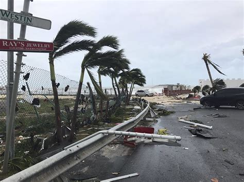 hurricane irma st martin nations to aid caribbean islands devastated by