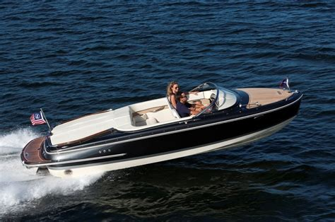 chris craft boats origin chris craft capri 21 neuf mercruiser 260 cv annonce