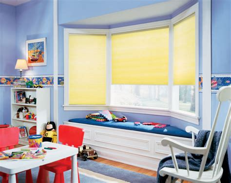 kids bedroom l shades cordless shades in children s bedrooms burlington by