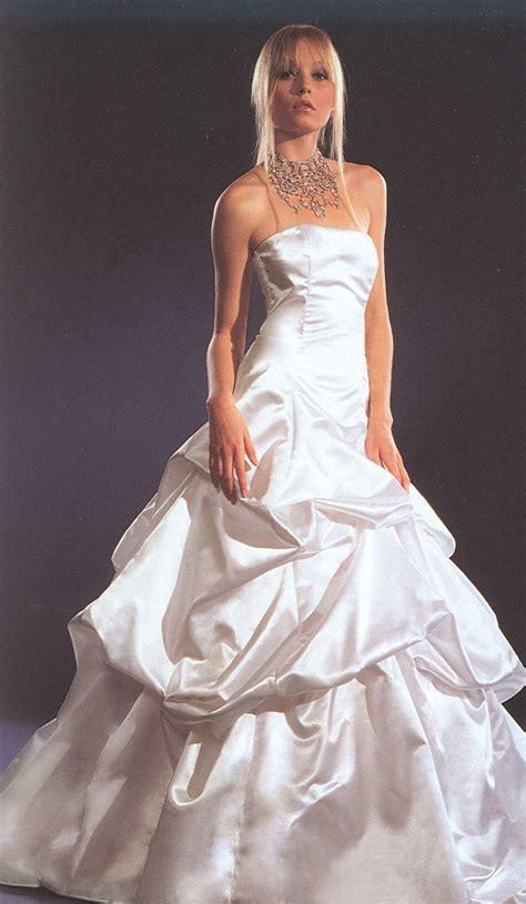 Mcclintock Wedding Dresses by Designer Wedding Dresses Trends Sang Maestro