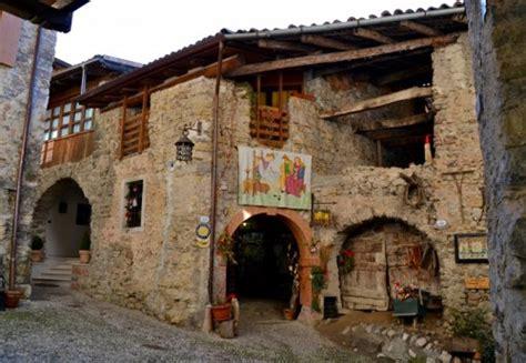 rurali alto adige tenno antiche architetture rurali