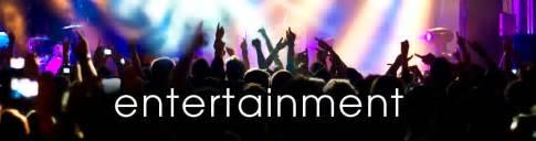Entertainment In Entertainment 4cminews
