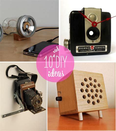 diy geeky decorations diy 10 geeky ideas from jar speakers to floppy