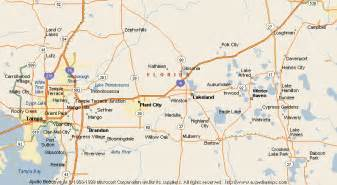 winterhaven florida map map of winter
