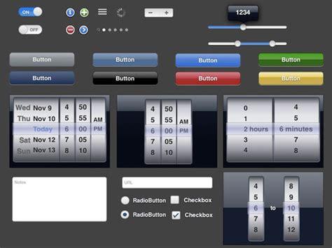 keynote prototyping templates keynote prototoyping bundle v3 0