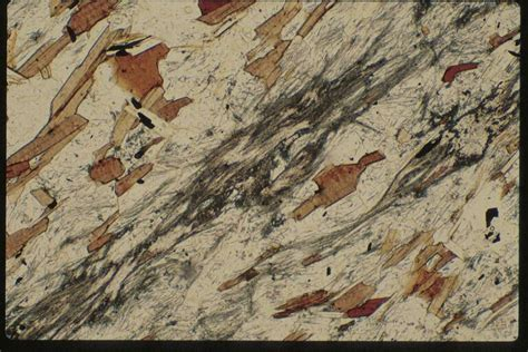 Sillimanite Thin Section by Sillimanite Thin Section Xpl Www Imgkid The Image