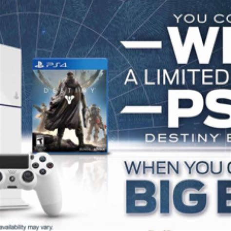 Taco Bell Ps4 Giveaway - win limited edition ps4 from taco bell granny s giveaways