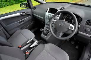 Steering Wheel For Vauxhall Zafira Vauxhall Zafira Review 2017 Autocar