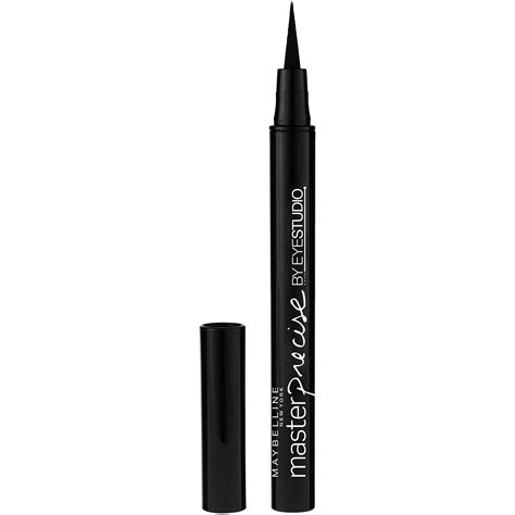 Eyeliner Maybelline New York maybelline new york eye studio master precise liquid liner