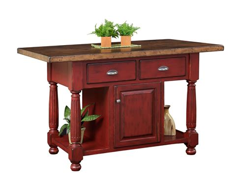 amish kitchen islands in pa and nj homesquare furniture