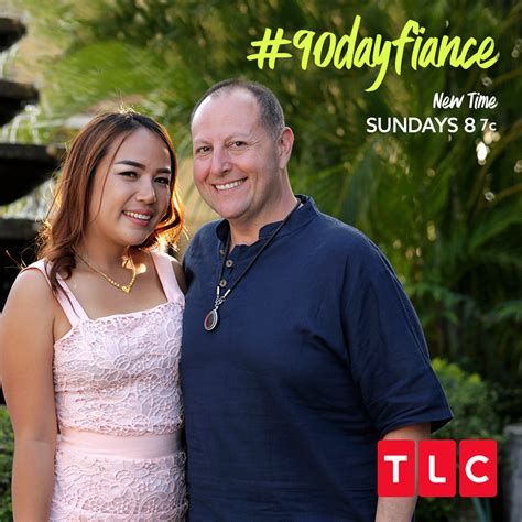 are the people on 90 day fiance paid 90 day fianc 233 season 5 chris nikki suggest tlc series